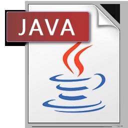 Java Applications - ChanpisethThon™